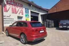 Audi S Q7